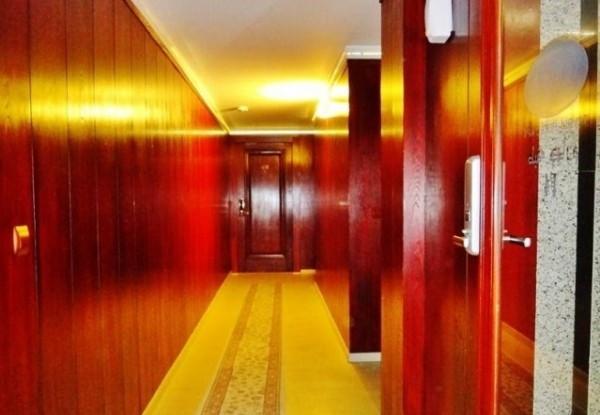 هتل آپارتمان تاوریژ