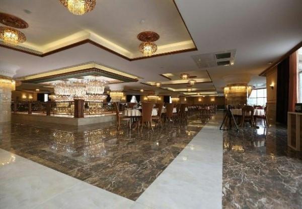 هتل ویدا