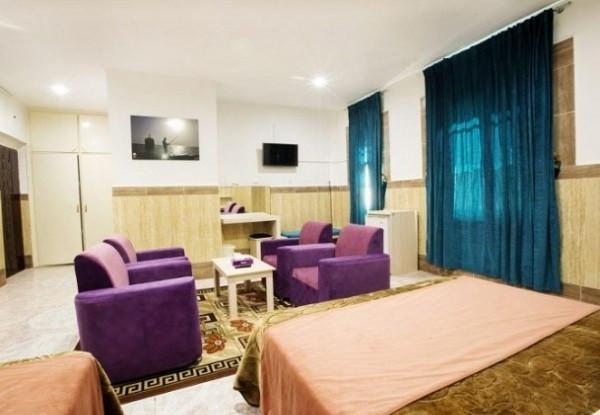 هتل خاتم