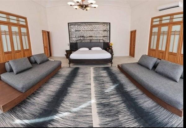 هتل منوچهری
