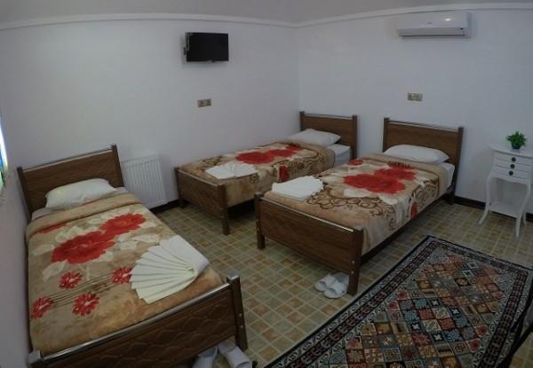 هتل آمیرزا