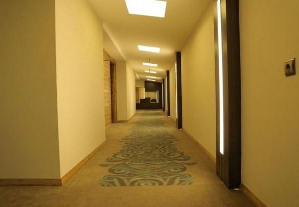 هتل میزبان