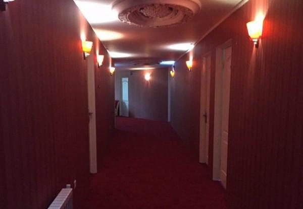 هتل مهتاب