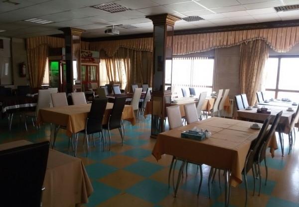 هتل شورابیل