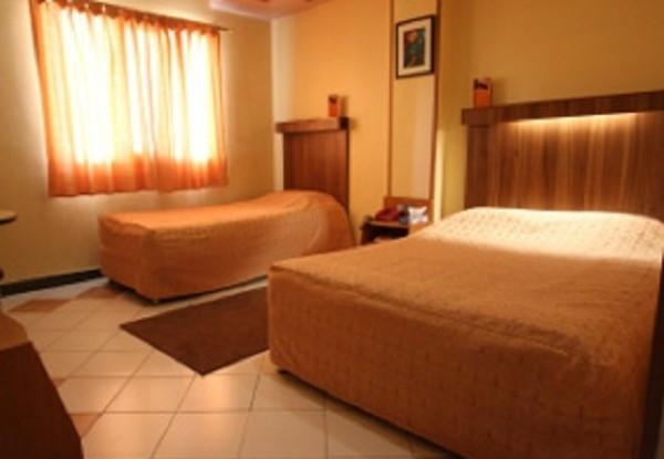 هتل سامان