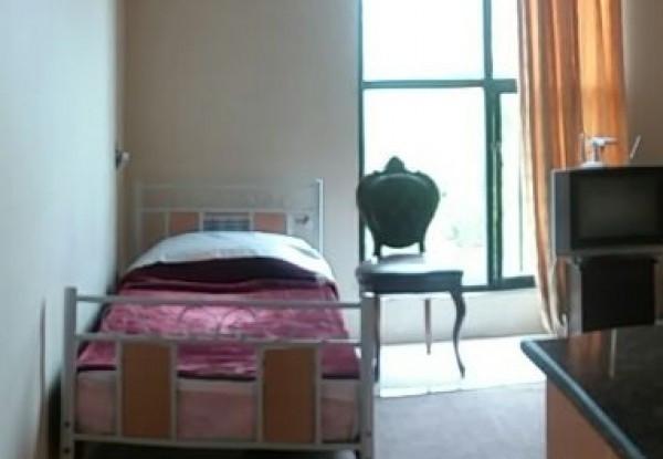 هتل آپارتمان آلیانس