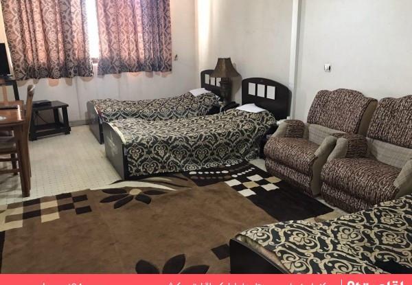 هتل ایرانیان