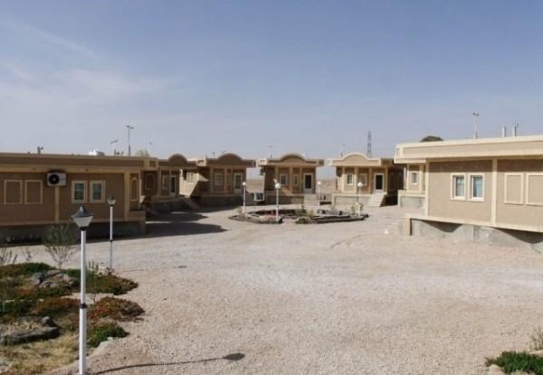 هتل مجتمع گردشگری نارنجستان