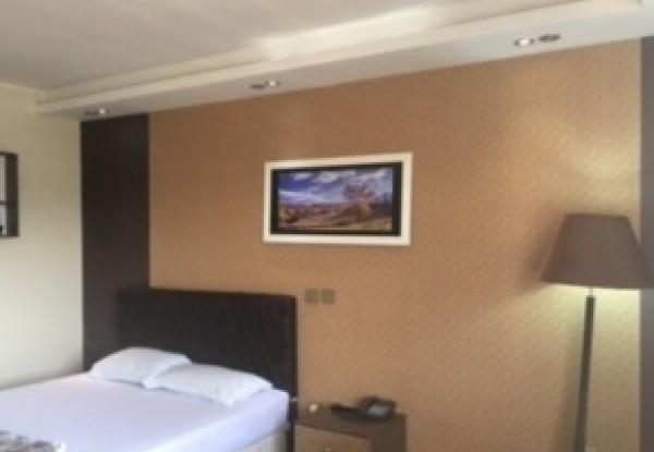 هتل کاوه