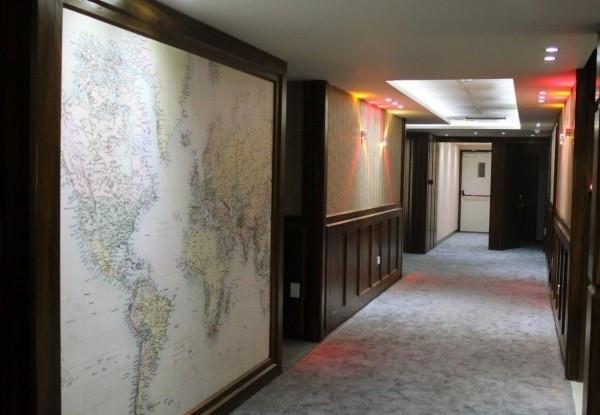 هتل علمدار