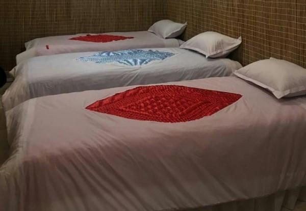 هتل اقامتگاه بومگردی سرای ملک