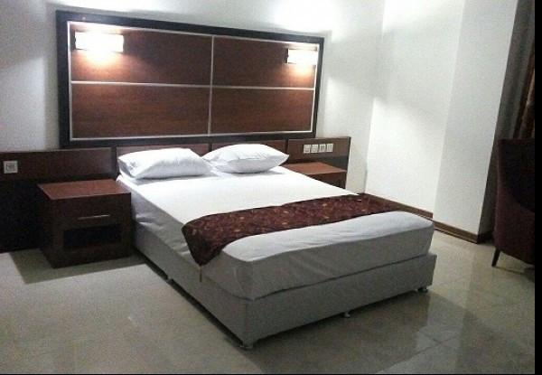 هتل آپارتمان پرشیا 3