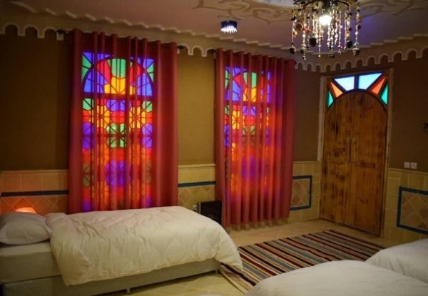 هتل یلو