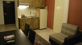 هتل آپارتمان آناهیتا