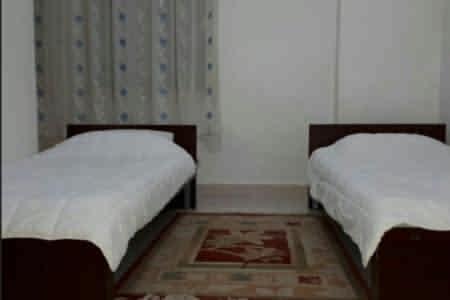 هتل آپارتمان وانیا