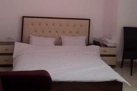 هتل آپارتمان چیپال