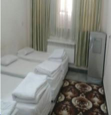 هتل کاریز
