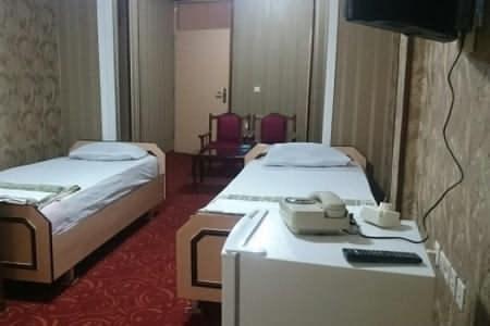 هتل دالاهو