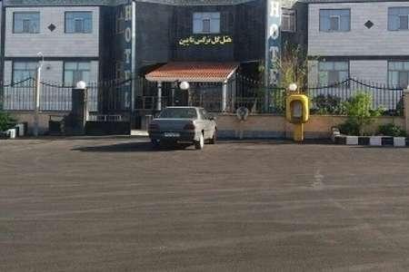 هتل گل نرگس