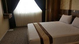هتل آپارتمان نور نجف