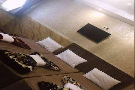 هتل آپارتمان حسام
