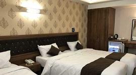 هتل ساکن