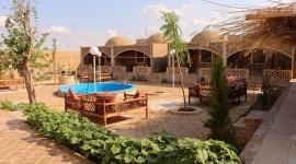 هتل عمو مشهدی رضا