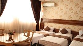 هتل آپارتمان نگارستان