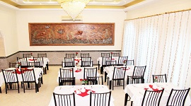 هتل آپارتمان قصر خورشید