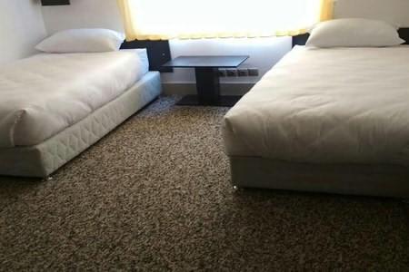 هتل ارشیا آبگرم