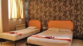 هتل آپارتمان آرزو