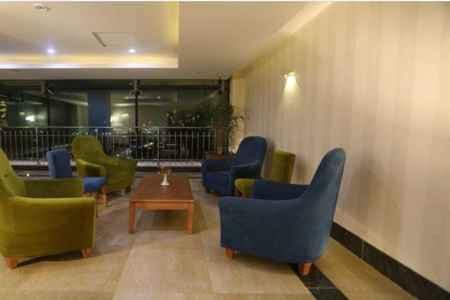 هتل آپارتمان شکوه ایمان