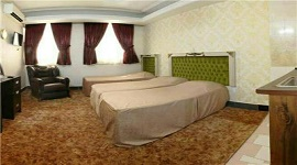 هتل آپارتمان دوستان