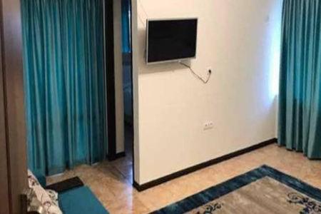 هتل آپارتمان سینا