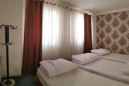 هتل آپارتمان تام