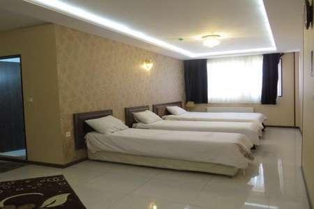 هتل تابش